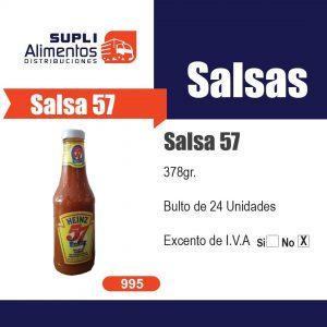 SALSA 57